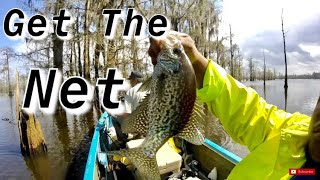 Crappie Fishing!!! 🎣🎣🎣🎣 @itsacrappielife