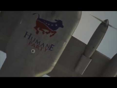 Humane Party - Save Tomorrow