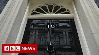General Election 2019: One week to go - BBC News