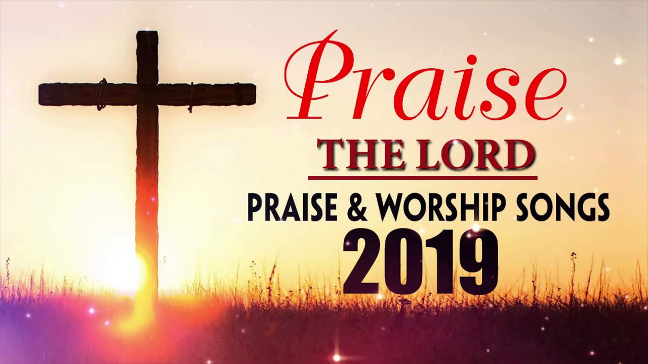 worship gospel songs praise christian playlist prayer