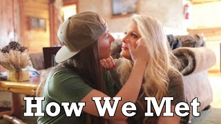 How We Met - UN-CUT! WATCH NOW