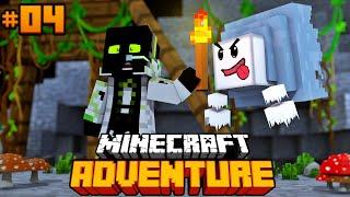DER GEIST IST MUTIERT?! - Minecraft Adventure #04 [Deutsch/HD]