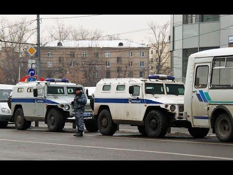 روسيا تحبط مخططا إرهابيا بشن هجمات في احتفالات العام الجديد  - نشر قبل 2 ساعة