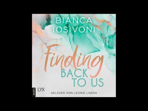 Finding Back to Us YouTube Hörbuch Trailer auf Deutsch