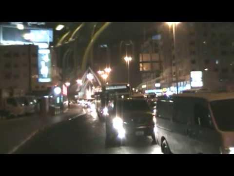 traffic in deira clock tower DUbai