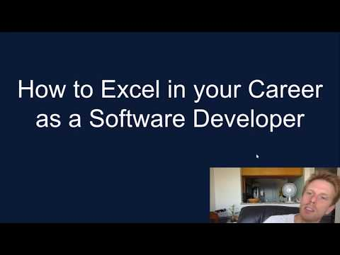 How to Advance your Career as a Software Engineer