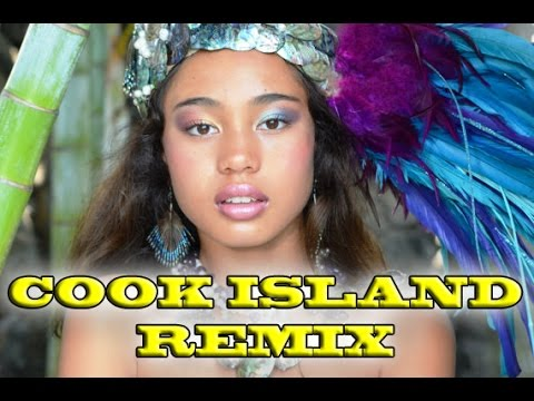 NEW Cook Island music ULTIMATE Mix Vol 3 ( 7 songs in one mix) 2017