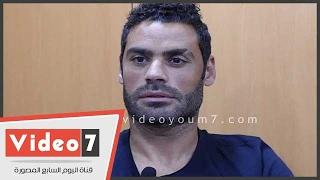محمد عبد المنصف فى