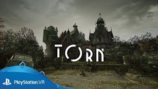 Torn | Announce Trailer | PlayStation VR