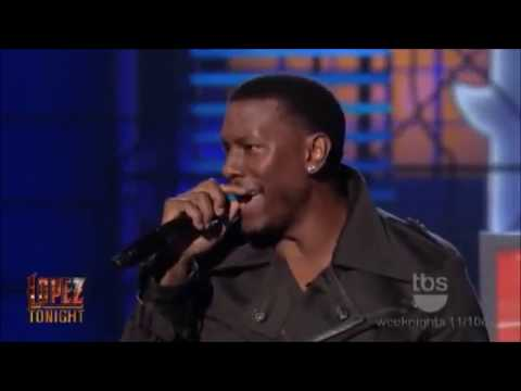Tyrese | Come Go With Me | Live