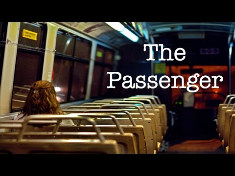The Passenger | Creepypasta | Michael Whitehouse
