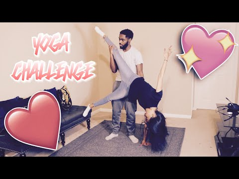couples-yoga-challenge-|-with-my-girlfriend-*-extreme-*