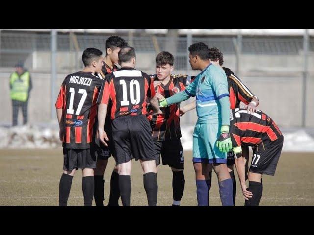 (SFOGO) 20-0 Cuneo - PRO Piacenza| IL CALCIO ITALIANO MUORE E A NESSUNO IMPORTA