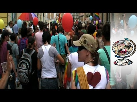 What do Czechs Think of the Growing Visibility of Homosexuals in Their Country?