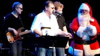 The Hope Concert V - Jon Bon Jovi and Southside Johnny - 12-19-11 - Blue Christmas