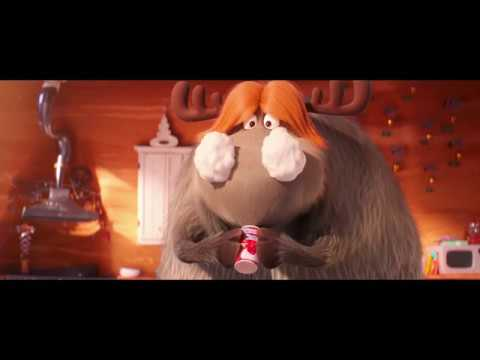 The Grinch - In Cinemas Friday