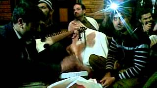 Pashto rabab mangi song and tape 2015