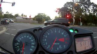 Gambar cover Turbo ZX12R test ride