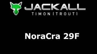 Jackall Timon NoraCra29F