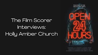 An Interview with Holly Amber Church (Audio Only)