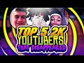 Download TOP 5 2K YOUTUBERS THAT DISAPPEARED 2K18!!|WHAT HAPPENED TO YOUR FAVORITE YOUTUBERS!?|MUST WATCH