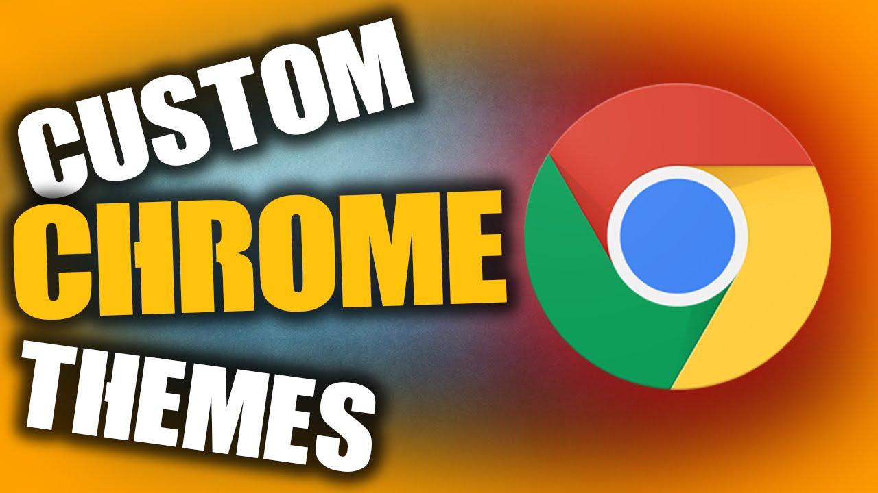 Google chrome themes yellow - How To Make Your Own Custom Google Chrome Theme 2015