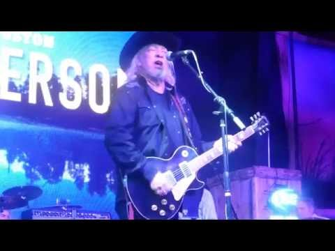 John Anderson - Black Sheep (Houston 10.23.15) HD