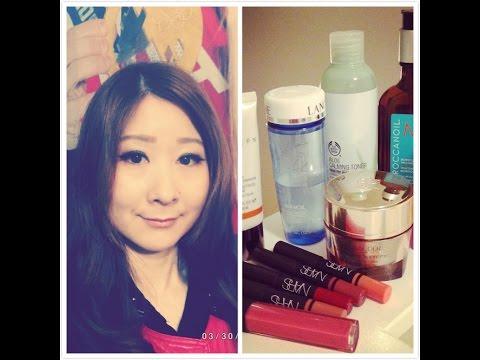 ❤Collective Beauty Haul❤ Sephora/NARS/MAC/Moroccanoil/Ole Henrikesen/CoverFX