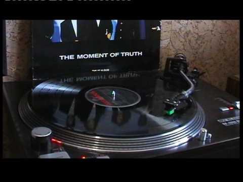 The Real Milli Vanilli – Too Late (True Love)