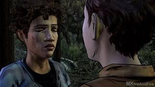 The Walking Dead Season 2 Episode 4 Alternate Choices Full Walkthrough [1080p HD] - No Commentary