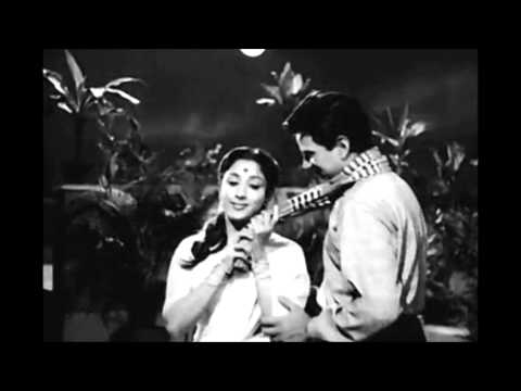 Aap Ki Nazroon Nay Samjha - Guitar [Sunil Ganguly]