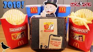 Australian McDonald