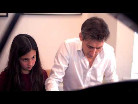 Tchaikovsky: Waltz of the Flowers: Yevgeny & Bella Sudbin