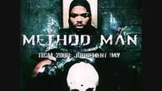 Watch Method Man Suspect Chin Music video