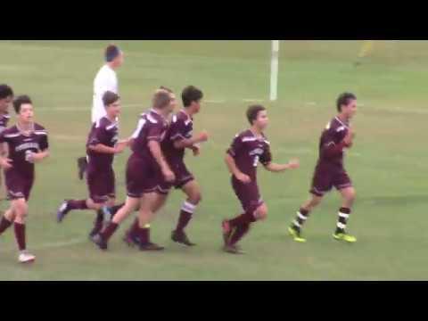NCCS - Peru JV Boys  9-25-18