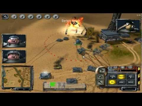 S.W.I.N.E. disznó küldetés 06 játék