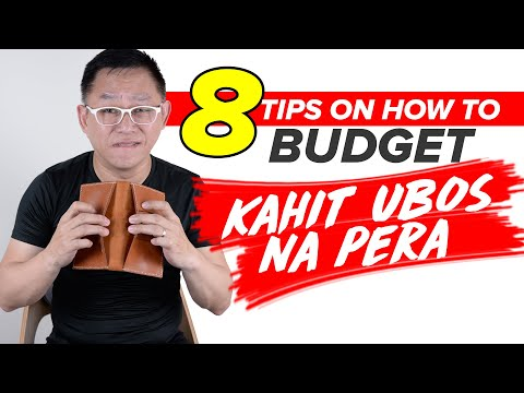 8 Tips on How to Budget When Broke