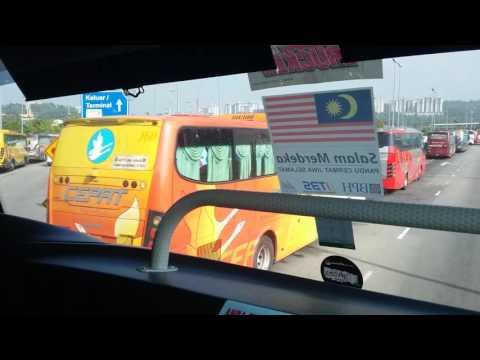 Terminal Bersepadu Selatan,Kuala Lumpur