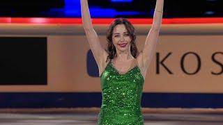 Елизавета Туктамышева Показательные выступления Чемпионат мира по фигурному катанию 2021