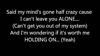 MUSIQ - HALFCRAZY **(LYRICS ON SCREEN)**