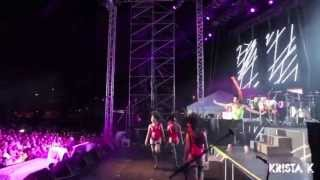 KRISTA K - Live at We Love Asia Music Festival