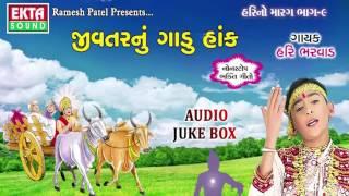 Hari Bharwad Nonstop Bhajan   Unchi Medi Te Mara Sant   હરિ ભરવાડ   Evergreen Gujarati Bhajan