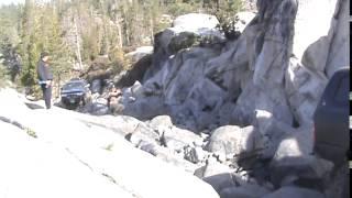 Rubicon Trail 6/1/14 pt1