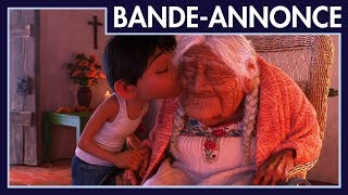 Coco - Bande-annonce officielle thumbnail