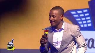 MC Lukinga Comedian alivyokiwasha Zanzibar kwenye Wasakatonge Comedy Gala, mkesha wa mwaka mpya 2020