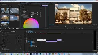 Adobe Premiere Pro уроки.  Создание пресетов в Adobe Premiere Pro СС 2015.
