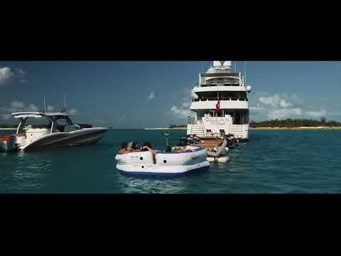 Nautibuoy & lounge  rental - NautiBuoy Luxury at Water Level