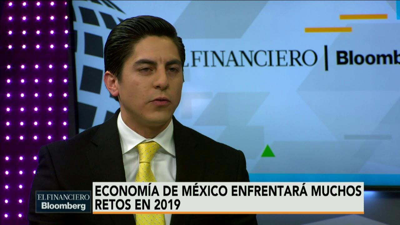 ¿Cómo impactará la economía de EU sobre el crecimiento en México?