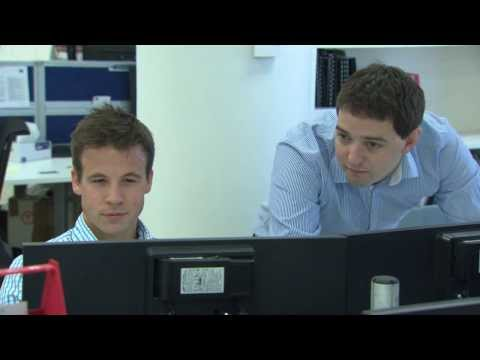 Fortescue Metals Group (FMG) Graduate recruitment story Ben