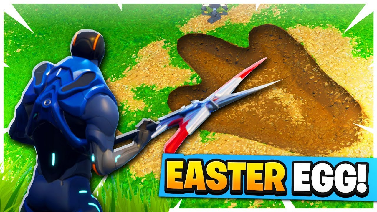 Fortnite Secrets And Easter Eggs Metabomb - Plymouthicefestival org